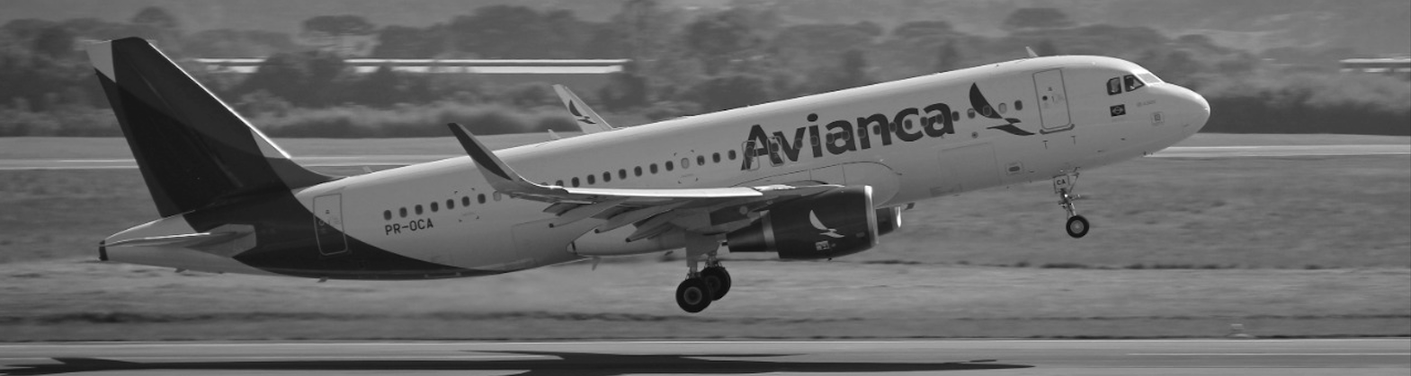 A crise na Avianca Holdings